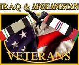 Iraq and Afghanistan Veterans tv network LIsa Cypers Kamen