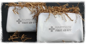 Happiness First Aid Kit