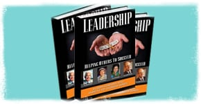 Leadership Book Contributing Author Lisa Kamen
