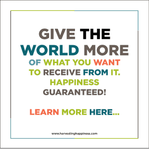 give the world more