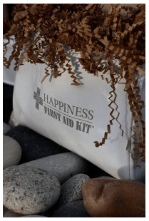 Harvesting Happiness First Aid Kit